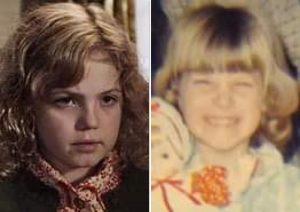 Kyla Deaver y April Perron