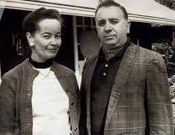 Lorraine y Ed Warren