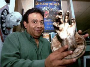 Caso JOSUE Velazquez [La mano peluda] | Su Escalofriante Muerte