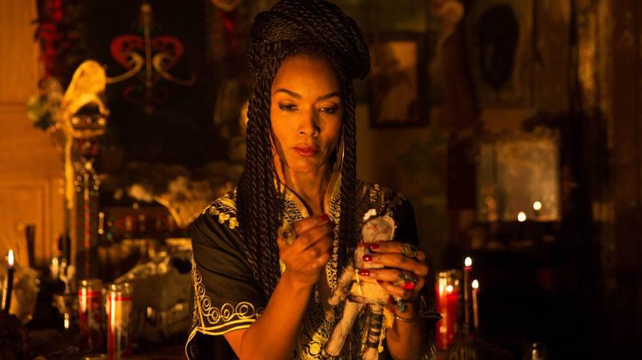 Marie Laveau La bruja Vudú de Nueva Orleans