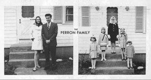 La familia Perron