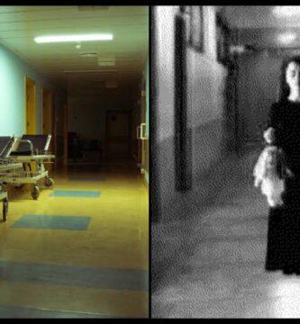 Leyenda De El Hospital Metropolitano De Monterrey Niños