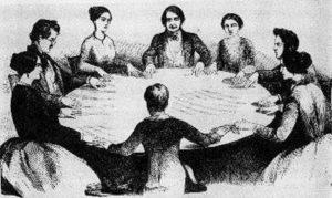 """Las hermanas Fox """"Las fundadoras del espiritismo"""""""