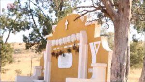 Las 7 cabecitas de La Curva del Perico (Leyenda de Chihuahua)