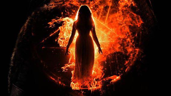 "La bruja vampira ""Sarah Hellen"""