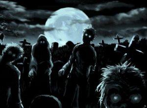 El origen de los zombies ¿Como resucitar a los muertos?