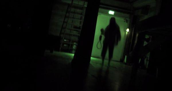 Escuela infestada de demonios en Malasia