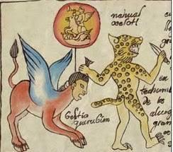 Los cambiaformas nahuales (la leyenda de Nahual)
