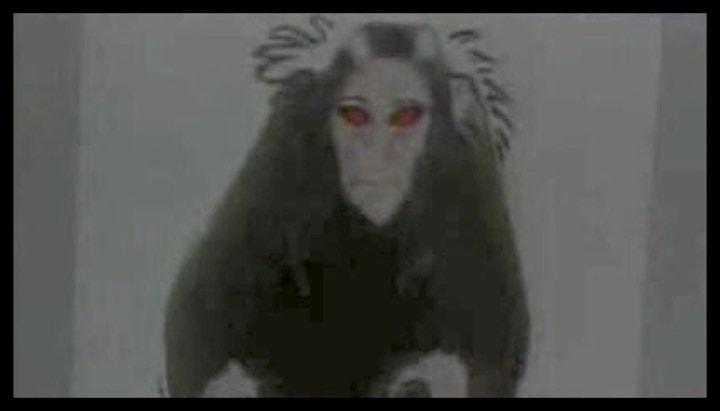 La bruja de Monterrey