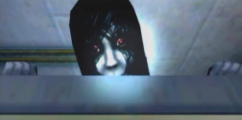 """Hanako-san Leyenda de terror: """"La niña del baño"""""""
