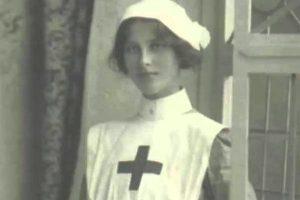 """Leyenda de """"La enfermera sin cabeza"""""""