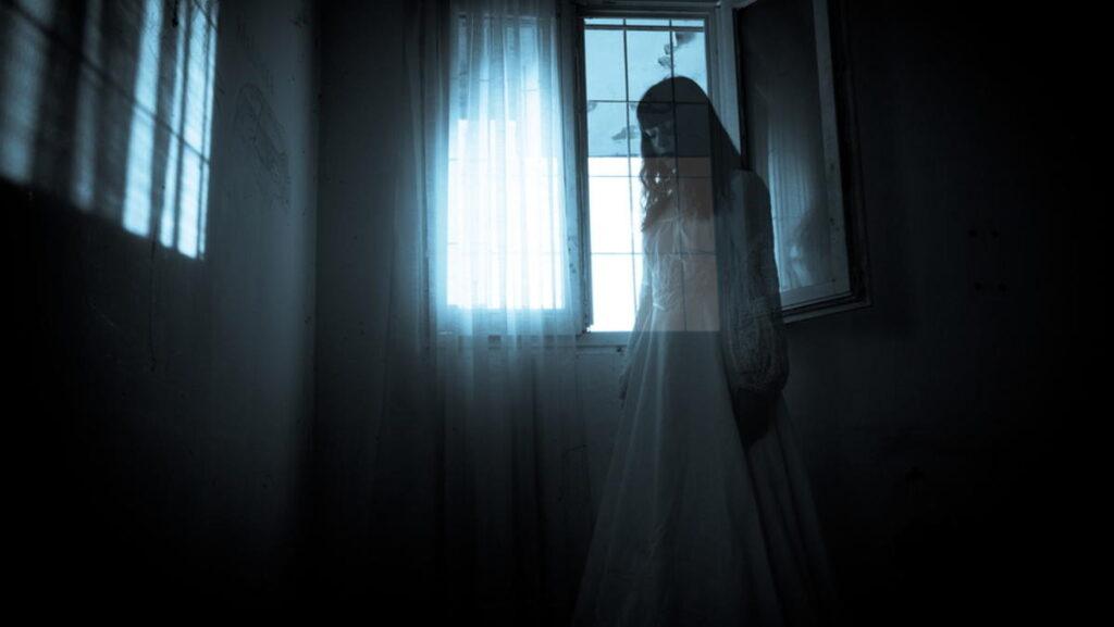 Mujer Fantasma Izamal
