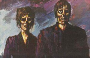 Origen De Los Zombies