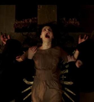 Posesión Marta Satanás Demonios Exorcismo