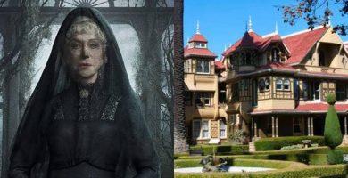 La verdadera historia de la casa Winchester (La maldición de la mansión)