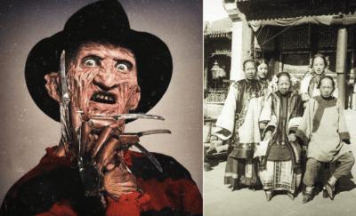 Historia Real De Freddy Krueger Verdadera Película