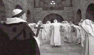 """Las monjas de Loudun: """"Las poseídas por el diablo"""""""