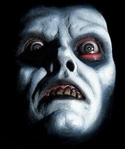 """Zozo """"El demonio del Juego de la Ouija"""""""
