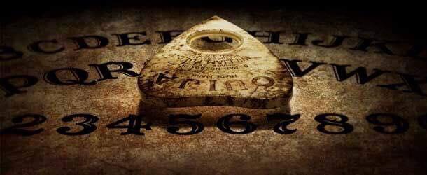 Mi historia con la Ouija - Parte 1 -
