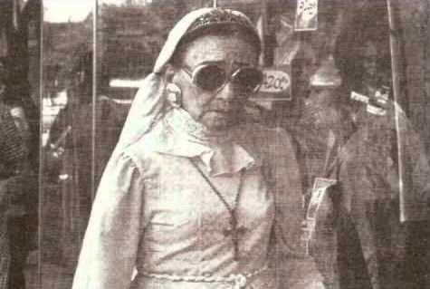 La leyenda de la novia de Culiacán