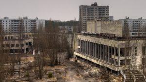 Los misterios más escalofriantes de Chernobyl
