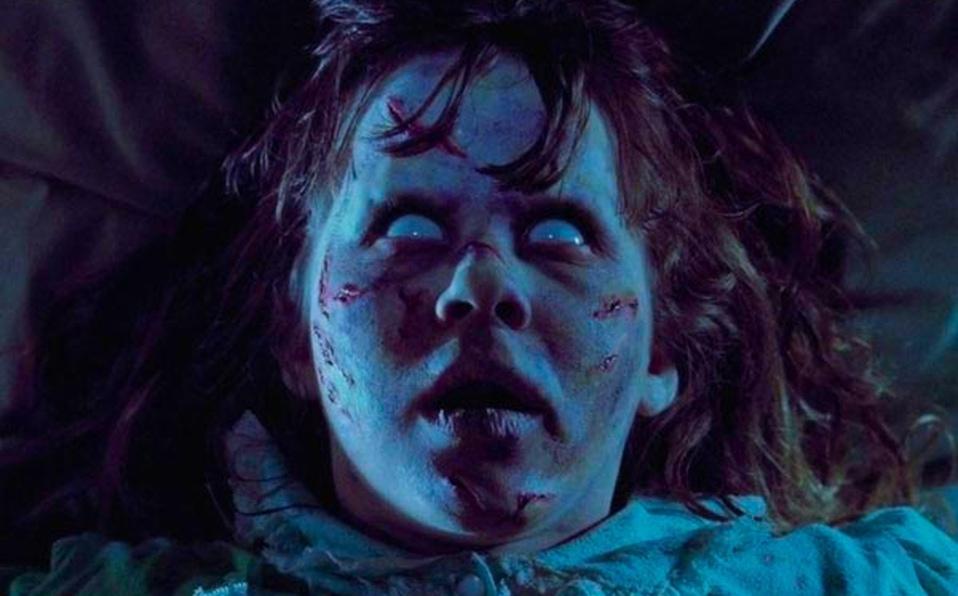El exorcismo de Robbie Mannheim
