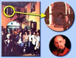 Hotel California Historia de Terror de la canción de The Eagles