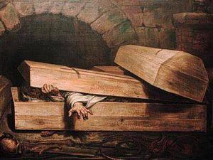 Joaquín Pardavé, la leyenda dice que el actor mexicano fue enterrado vivo