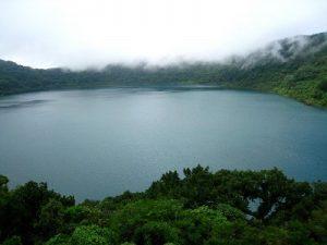 Laguna La María