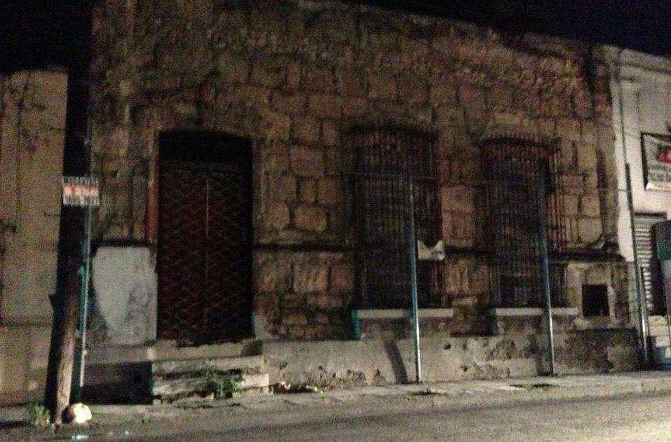 La Casa de Aramberri Historia Real de Monterrey