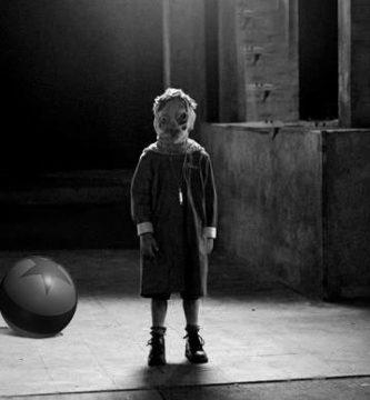 Leyenda del niño de la pelota - Historia corta de Mexico