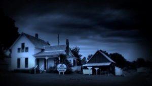 La casa embrujada de Villisca