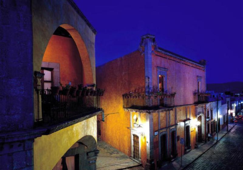Leyenda de la Casa de Don Bartolo