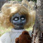"""Leyenda de """"La niña con cabeza de muñeca"""""""