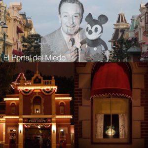 Las 10 leyendas más terroríficas de Disneyland