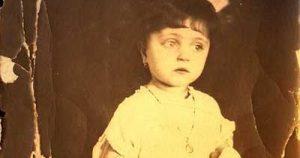 """Violette """"La niña Zombi"""""""
