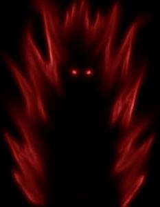 """El resplandor sobrenatural """"El aura"""""""