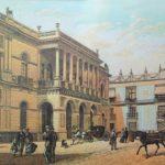 La leyenda de la Casa de los Perros - historias cortas de Guadalajara
