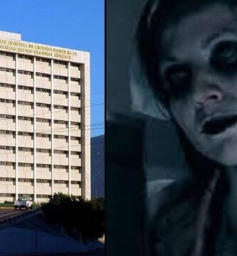 Clinica 25 Leyenda Monterrey Fantasmas Exorcismo Piso Cerrado Planchada