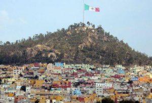 El Fantasma del Cerro del Lobo - Leyendas Hidalgo