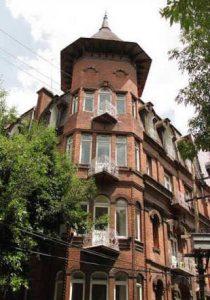 La casa de las brujas, El edificio más aterrador de CDMX