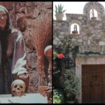 La Casa De Los Lamentos Guanajuato Museo Terror