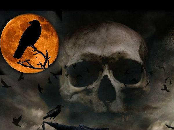 """La leyenda del brujo de San Pancho """"la aterradora Funeraria del diablo"""""""