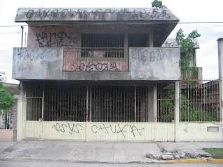La casa embrujada de Mazatlán