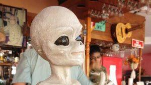 """Ciudad Madero """"La ciudad protegida por extraterrestres"""""""