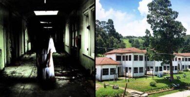 Leyenda De Costa Rica El Sanatorio Durán