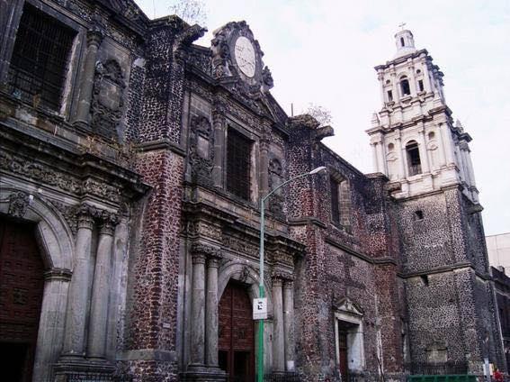 """Leyenda de """"La monja del antiguo Convento de la Concepción"""""""