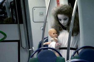 Los fantasmas del metro de la Ciudad de México