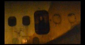 Los fantasmas del aeropuerto de la Ciudad de México