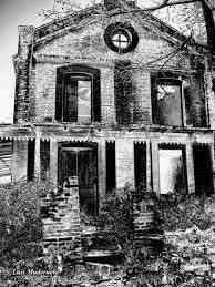 La casa de la colina